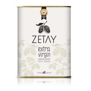 ZETAY EVO 2LT kopya